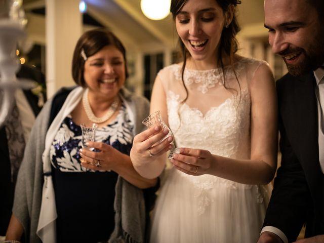 Il matrimonio di Andrea e Sylvia a Gorgo al Monticano, Treviso 70
