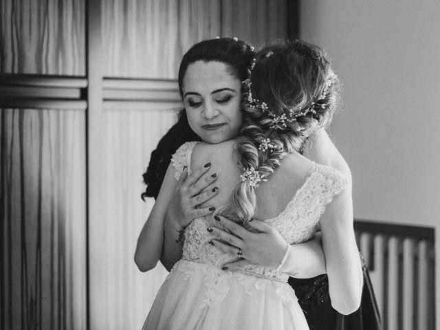 Il matrimonio di Mirko e Letizia a Grottammare, Ascoli Piceno 10
