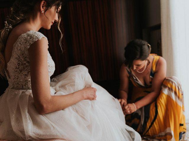 Il matrimonio di Mirko e Letizia a Grottammare, Ascoli Piceno 14