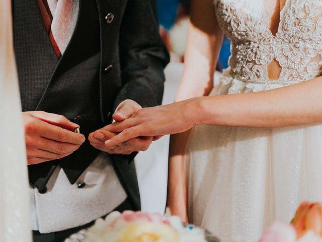 Il matrimonio di Mirko e Letizia a Grottammare, Ascoli Piceno 20