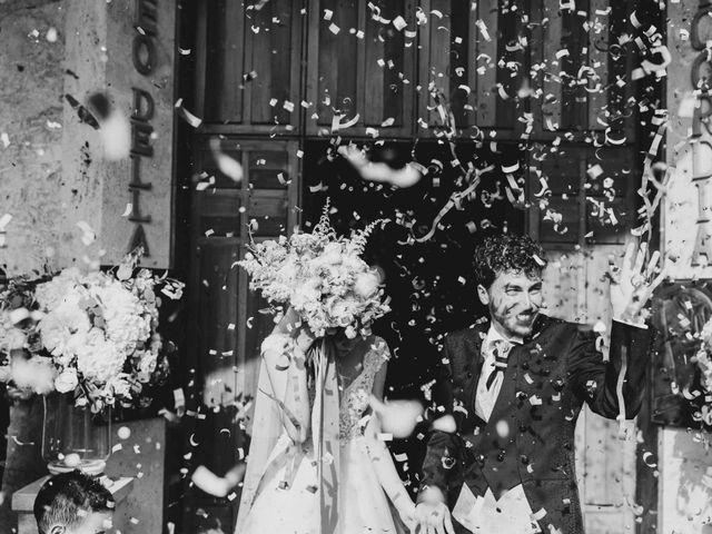 Il matrimonio di Mirko e Letizia a Grottammare, Ascoli Piceno 21