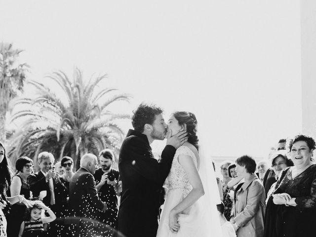 Il matrimonio di Mirko e Letizia a Grottammare, Ascoli Piceno 22