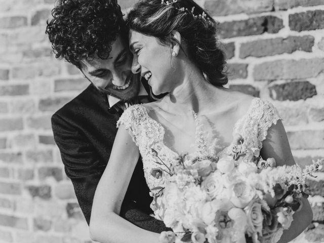 Il matrimonio di Mirko e Letizia a Grottammare, Ascoli Piceno 24