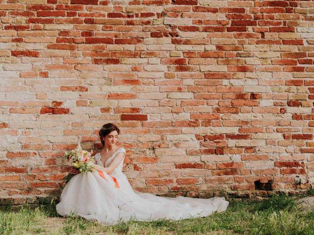 Il matrimonio di Mirko e Letizia a Grottammare, Ascoli Piceno 25