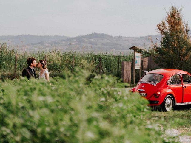 Il matrimonio di Mirko e Letizia a Grottammare, Ascoli Piceno 27