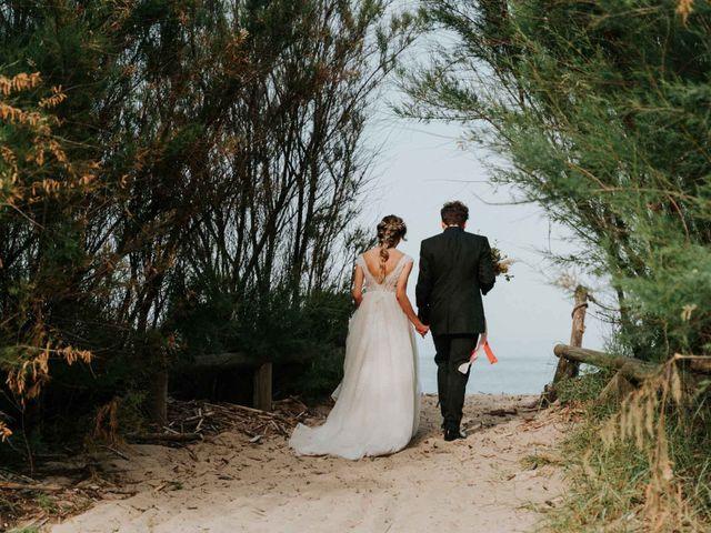 Il matrimonio di Mirko e Letizia a Grottammare, Ascoli Piceno 28