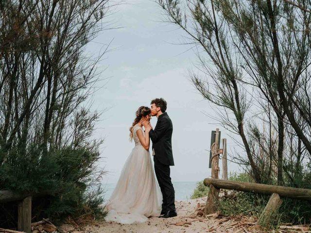 Il matrimonio di Mirko e Letizia a Grottammare, Ascoli Piceno 1