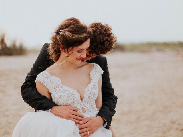 Il matrimonio di Mirko e Letizia a Grottammare, Ascoli Piceno 34