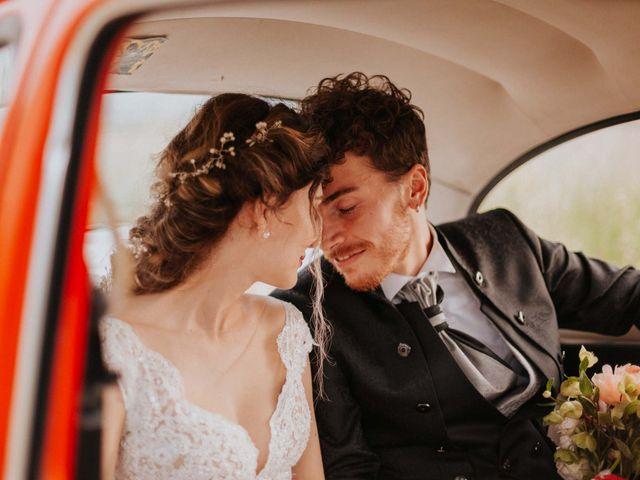 Il matrimonio di Mirko e Letizia a Grottammare, Ascoli Piceno 39