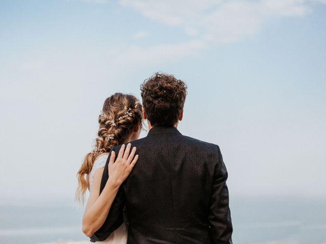 Il matrimonio di Mirko e Letizia a Grottammare, Ascoli Piceno 43