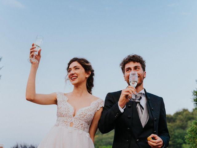 Il matrimonio di Mirko e Letizia a Grottammare, Ascoli Piceno 44