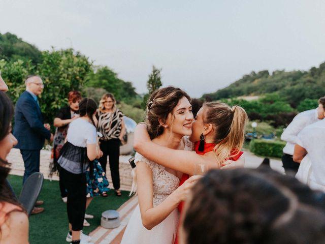Il matrimonio di Mirko e Letizia a Grottammare, Ascoli Piceno 45