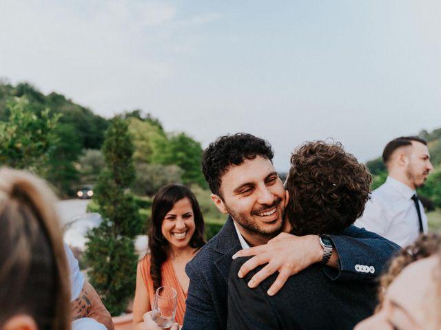 Il matrimonio di Mirko e Letizia a Grottammare, Ascoli Piceno 46