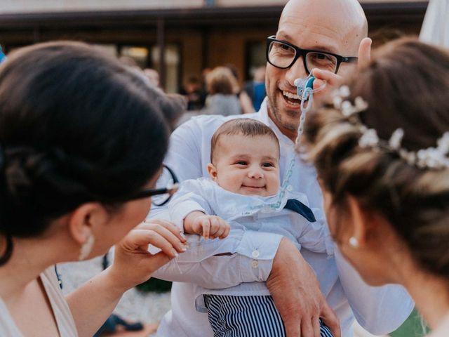 Il matrimonio di Mirko e Letizia a Grottammare, Ascoli Piceno 47