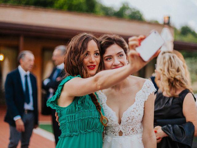 Il matrimonio di Mirko e Letizia a Grottammare, Ascoli Piceno 49