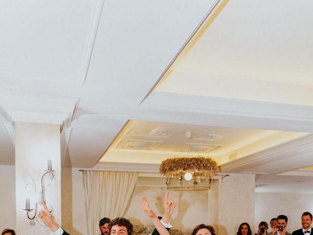 Il matrimonio di Mirko e Letizia a Grottammare, Ascoli Piceno 50