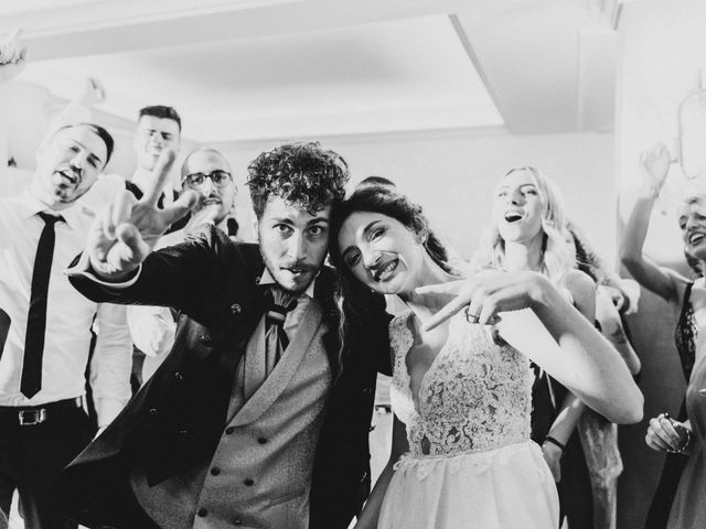 Il matrimonio di Mirko e Letizia a Grottammare, Ascoli Piceno 52