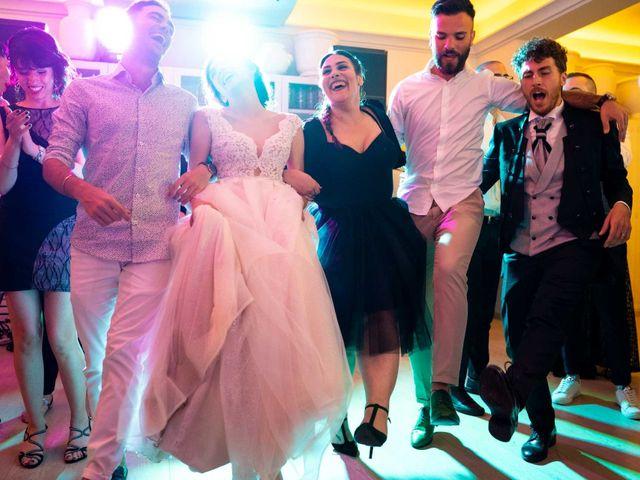 Il matrimonio di Mirko e Letizia a Grottammare, Ascoli Piceno 54