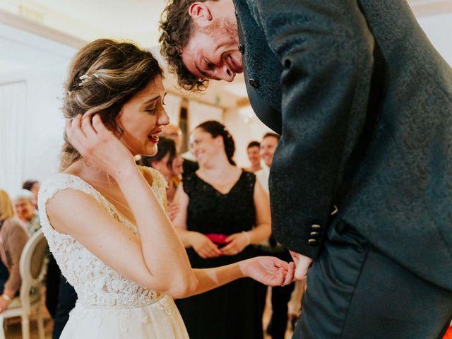 Il matrimonio di Mirko e Letizia a Grottammare, Ascoli Piceno 56