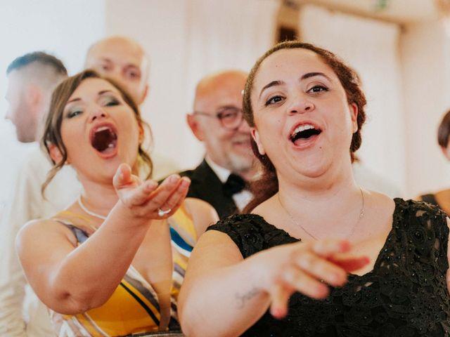 Il matrimonio di Mirko e Letizia a Grottammare, Ascoli Piceno 57
