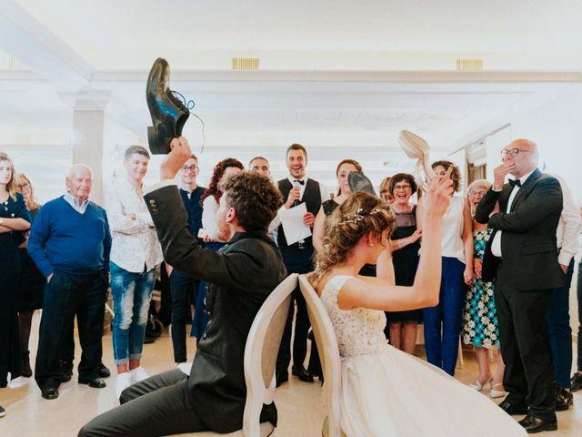Il matrimonio di Mirko e Letizia a Grottammare, Ascoli Piceno 58