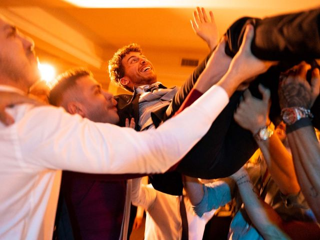 Il matrimonio di Mirko e Letizia a Grottammare, Ascoli Piceno 59