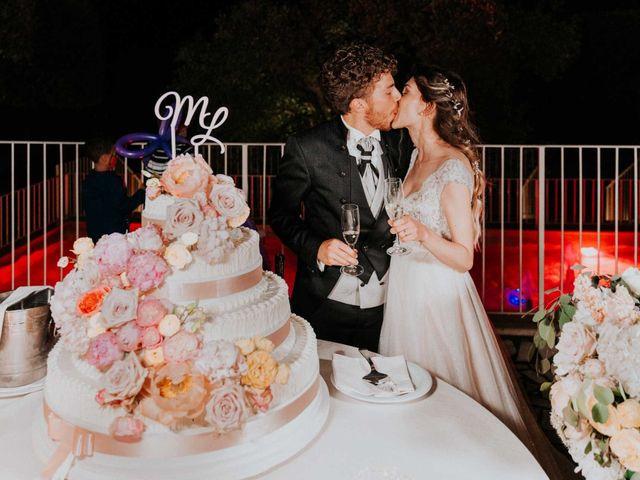 Il matrimonio di Mirko e Letizia a Grottammare, Ascoli Piceno 63