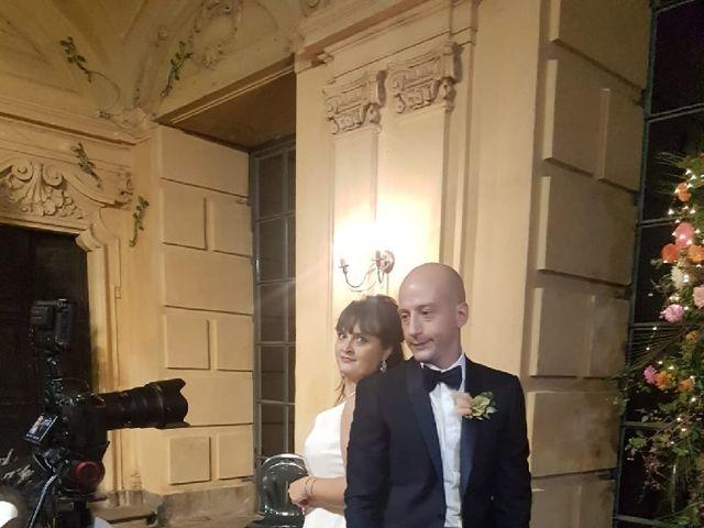 Il matrimonio di Stefano  e Valeria a Rivara, Torino 6