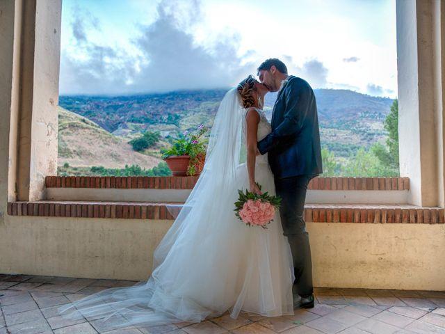 Le nozze di Gianluca e Chiara