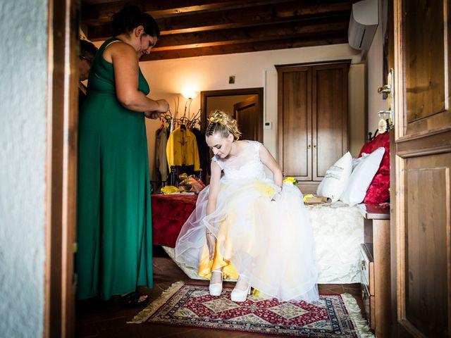 Il matrimonio di Claudio e Arianna a Brescia, Brescia 3