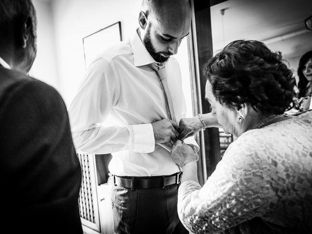 Il matrimonio di Claudio e Arianna a Brescia, Brescia 7