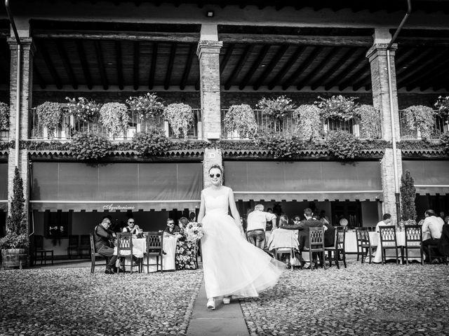 Il matrimonio di Claudio e Arianna a Brescia, Brescia 8