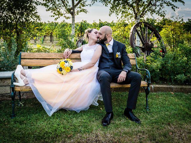 Il matrimonio di Claudio e Arianna a Brescia, Brescia 10