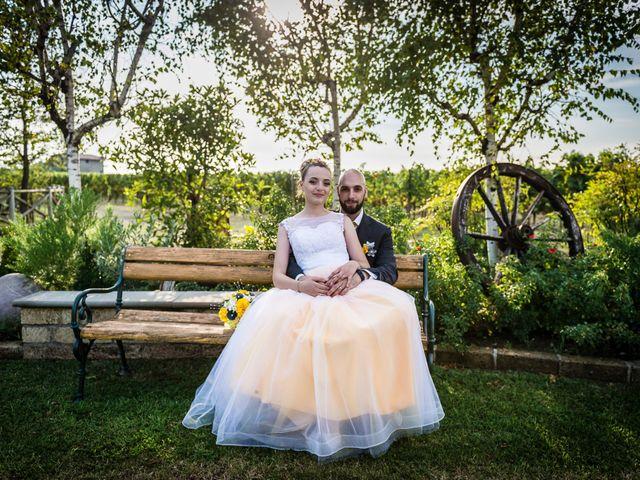 Il matrimonio di Claudio e Arianna a Brescia, Brescia 11