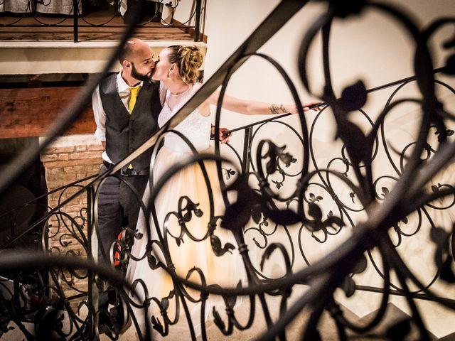 Il matrimonio di Claudio e Arianna a Brescia, Brescia 21
