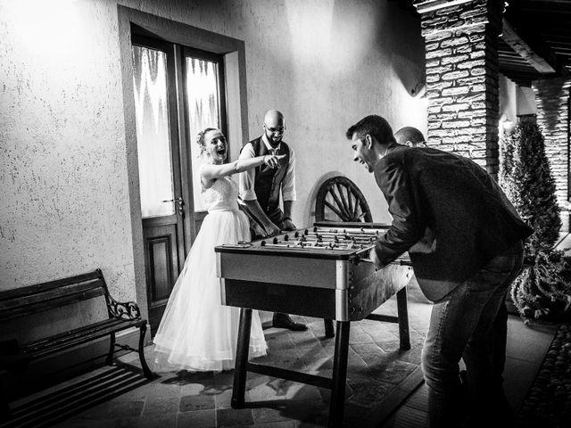 Il matrimonio di Claudio e Arianna a Brescia, Brescia 22
