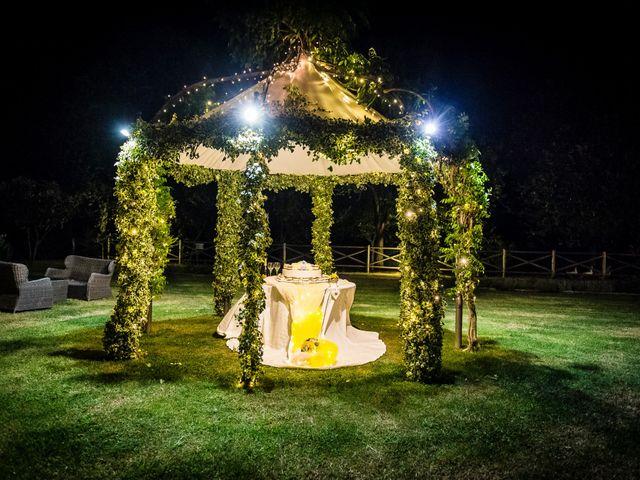 Il matrimonio di Claudio e Arianna a Brescia, Brescia 24