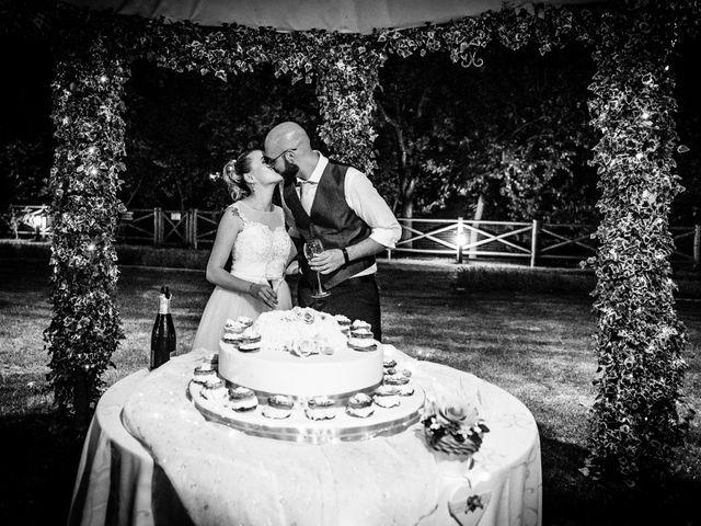 Il matrimonio di Claudio e Arianna a Brescia, Brescia 25