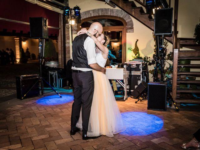 Il matrimonio di Claudio e Arianna a Brescia, Brescia 28