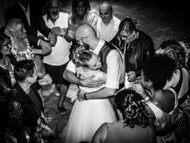 Il matrimonio di Claudio e Arianna a Brescia, Brescia 29