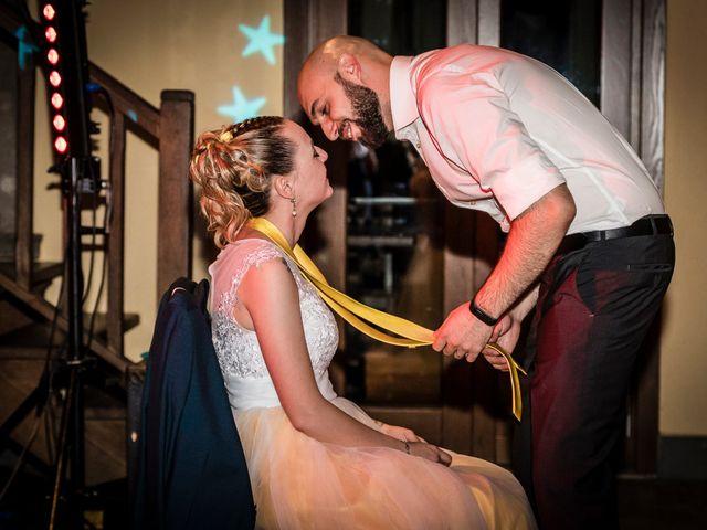 Il matrimonio di Claudio e Arianna a Brescia, Brescia 30