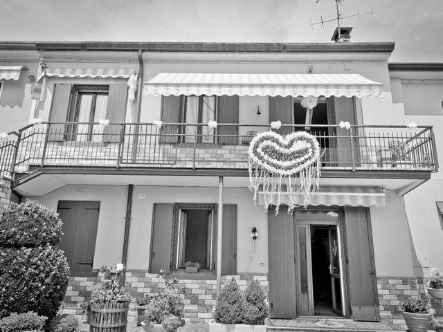Il matrimonio di Stefano e Marcela a Belfiore, Verona 44