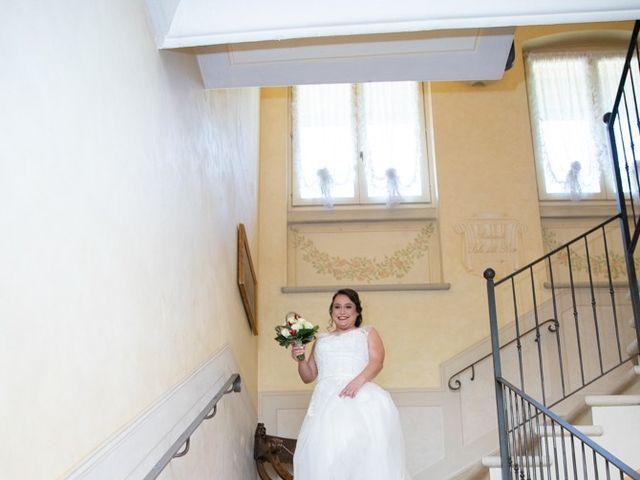 Il matrimonio di Stefano e Marcela a Belfiore, Verona 72