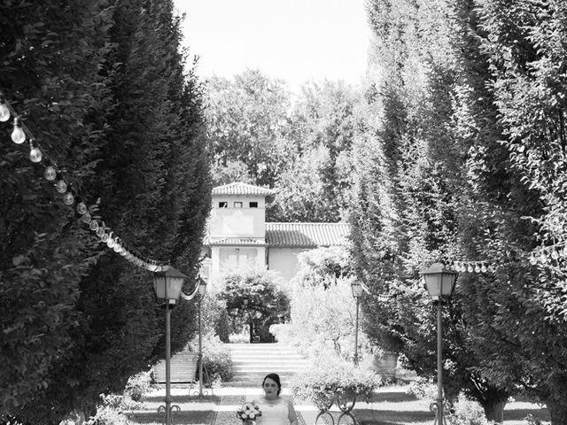 Il matrimonio di Stefano e Marcela a Belfiore, Verona 79