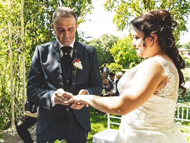 Il matrimonio di Stefano e Marcela a Belfiore, Verona 99