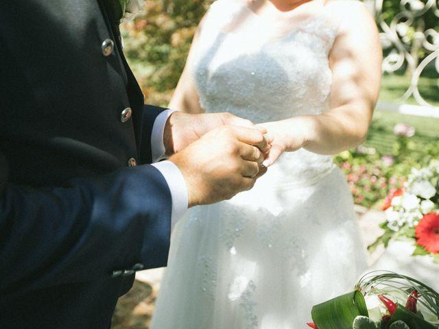 Il matrimonio di Stefano e Marcela a Belfiore, Verona 100