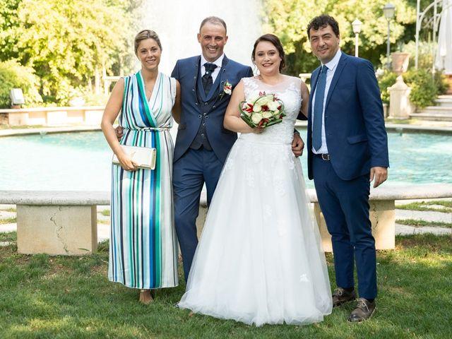 Il matrimonio di Stefano e Marcela a Belfiore, Verona 122