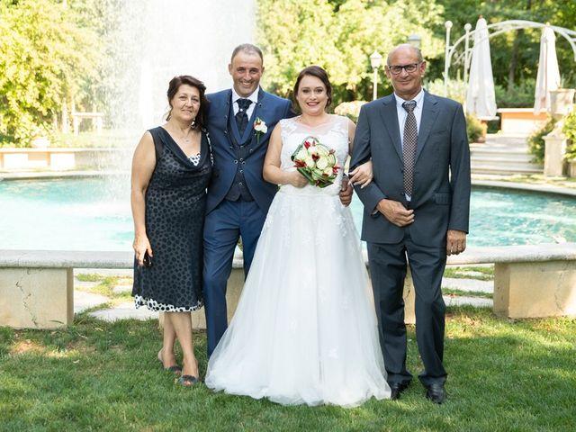 Il matrimonio di Stefano e Marcela a Belfiore, Verona 125
