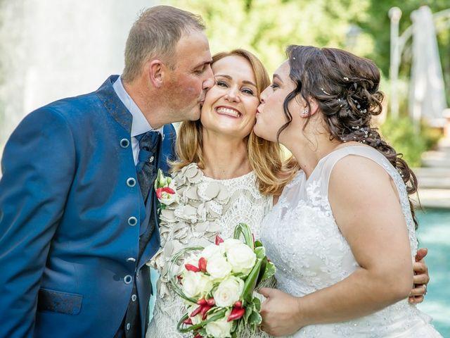 Il matrimonio di Stefano e Marcela a Belfiore, Verona 127