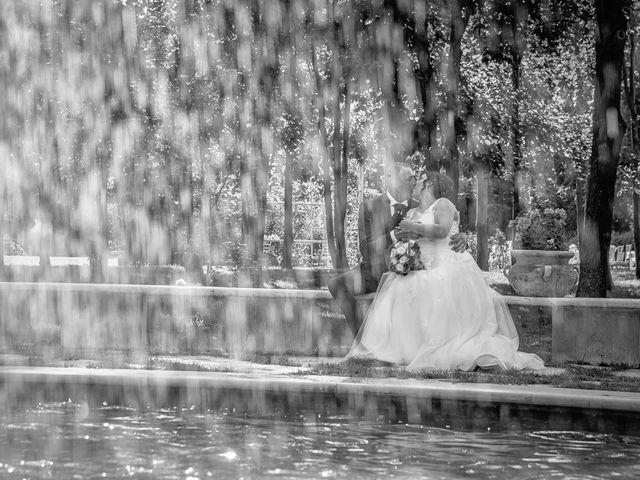 Il matrimonio di Stefano e Marcela a Belfiore, Verona 133
